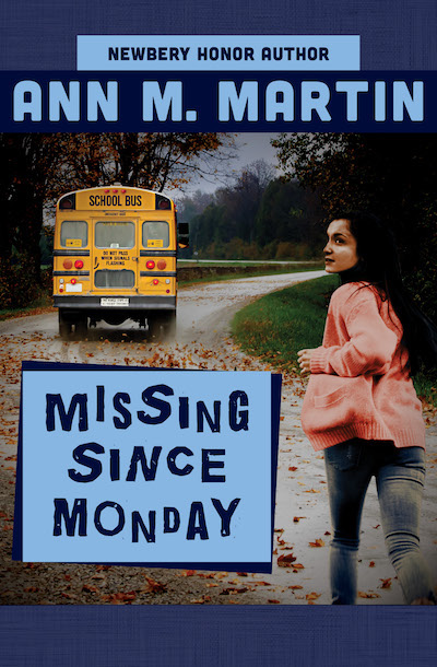 Buy Missing Since Monday at Amazon