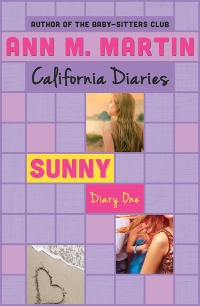 Buy Sunny: Diary One at Amazon
