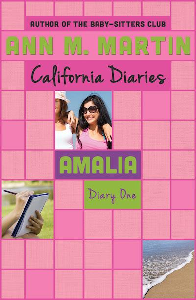 Buy Amalia: Diary One at Amazon