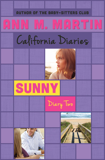 Buy Sunny: Diary Two at Amazon