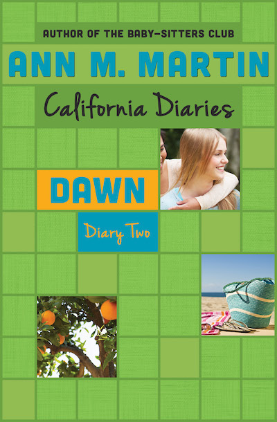 Buy Dawn: Diary Two at Amazon