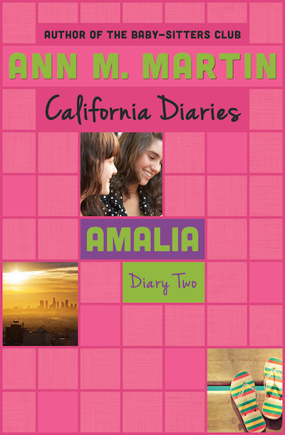 Buy Amalia: Diary Two at Amazon