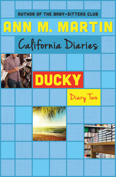 Buy Ducky: Diary Two at Amazon