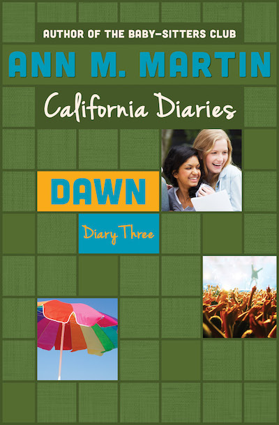 Buy Dawn: Diary Three at Amazon