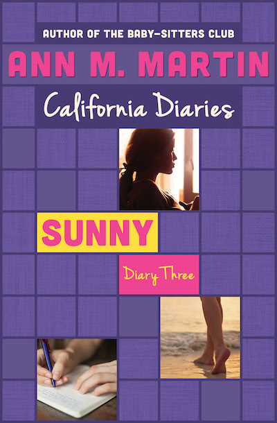 Buy Sunny: Diary Three at Amazon