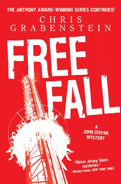 Buy Free Fall at Amazon