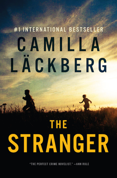 Buy The Stranger at Amazon