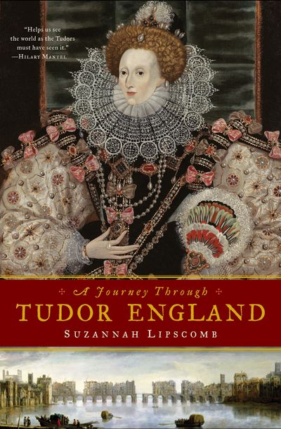 Buy A Journey Through Tudor England at Amazon