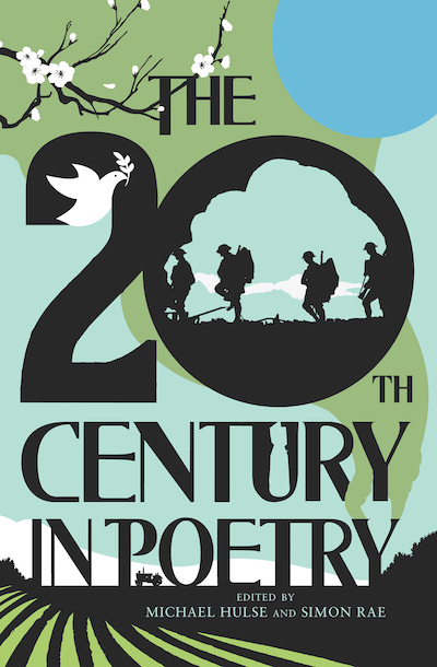 Buy The 20th Century in Poetry at Amazon