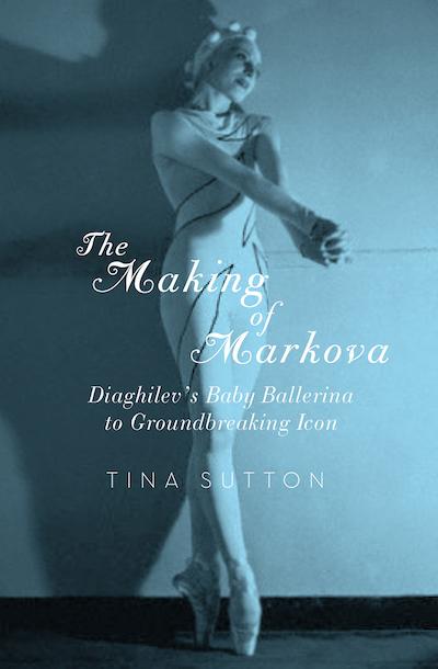 Buy The Making of Markova at Amazon