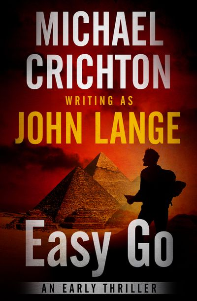 Buy Easy Go at Amazon