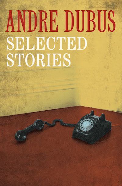 Buy Selected Stories at Amazon
