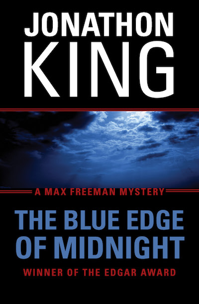 Buy The Blue Edge of Midnight at Amazon