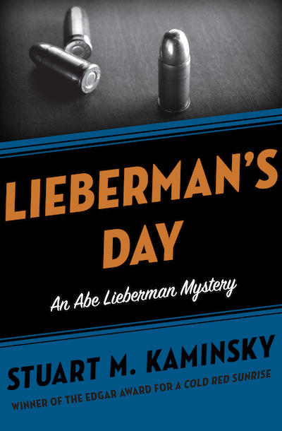 Buy Lieberman's Day at Amazon