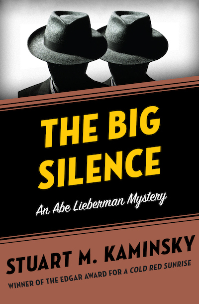 Buy The Big Silence at Amazon