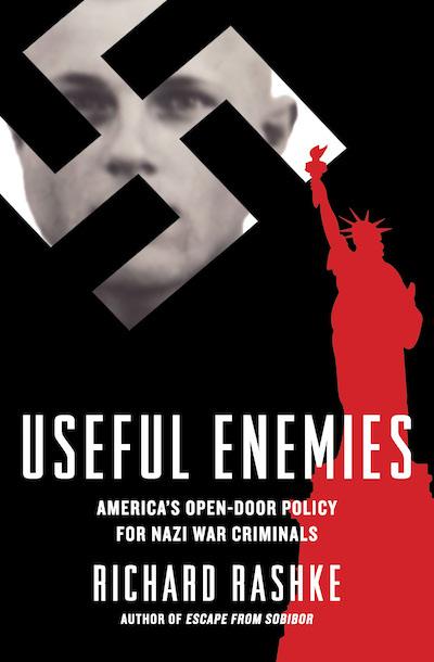 Buy Useful Enemies at Amazon