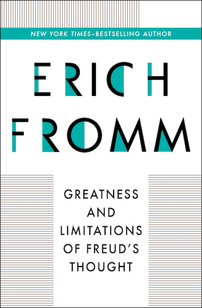 Buy Greatness and Limitations of Freud's Thought at Amazon