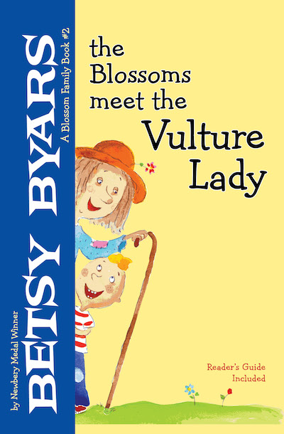 Buy The Blossoms Meet the Vulture Lady at Amazon