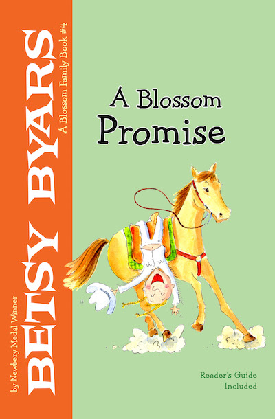 Buy A Blossom Promise at Amazon