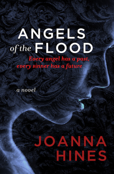 Buy Angels of the Flood at Amazon