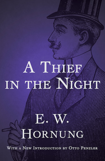 Buy A Thief in the Night at Amazon