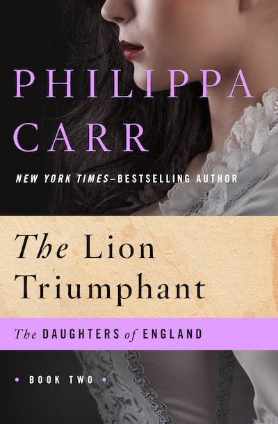 Buy The Lion Triumphant at Amazon