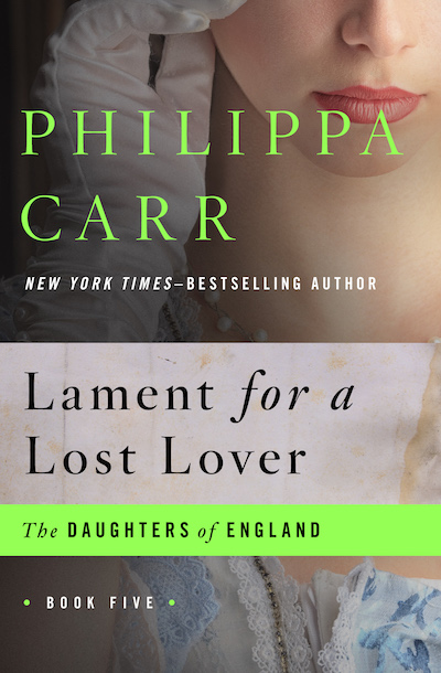 Buy Lament for a Lost Lover at Amazon