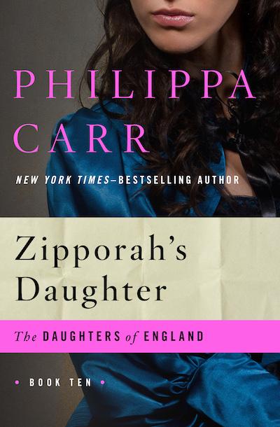 Zipporah's Daughter