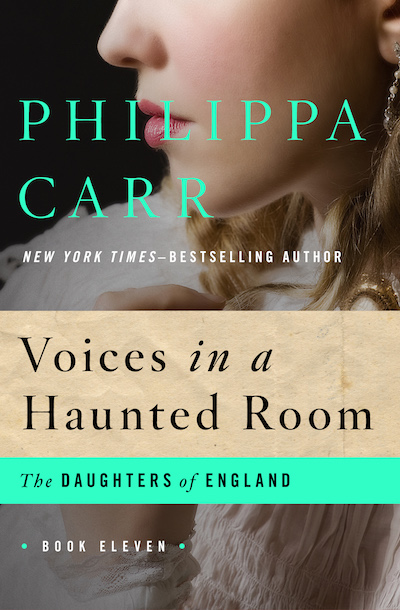 Buy Voices in a Haunted Room at Amazon