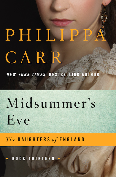 Buy Midsummer's Eve at Amazon