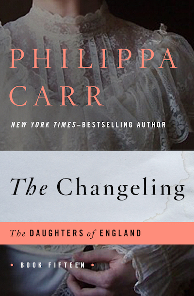 Buy The Changeling at Amazon