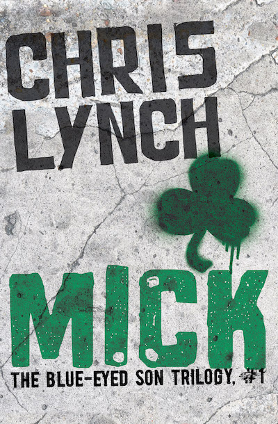 Buy Mick at Amazon