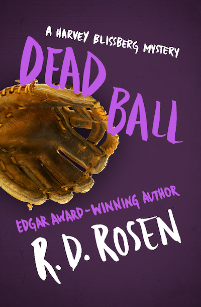 Buy Dead Ball at Amazon