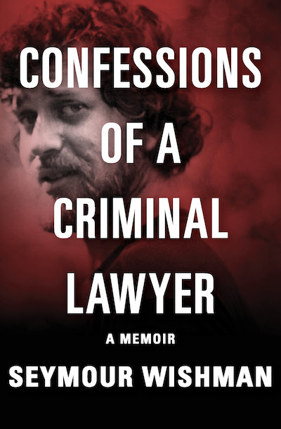 Buy Confessions of a Criminal Lawyer at Amazon