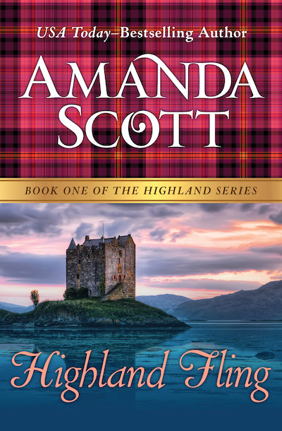 Buy Highland Fling at Amazon
