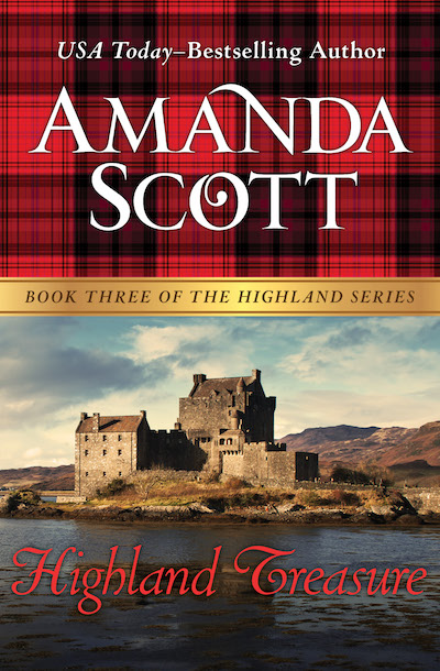 Buy Highland Treasure at Amazon