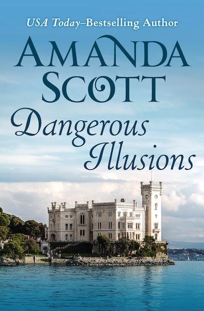 Buy Dangerous Illusions at Amazon