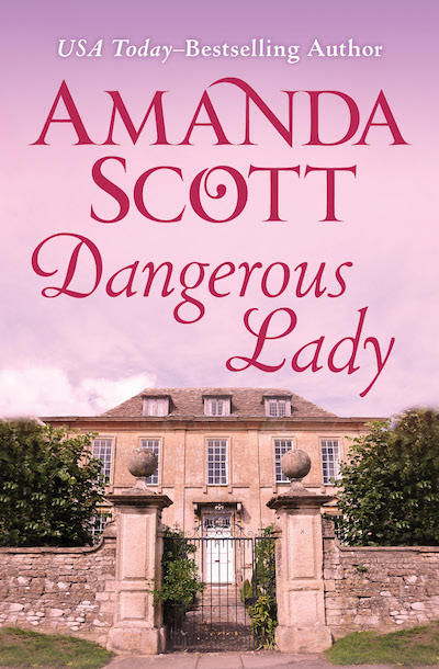 Buy Dangerous Lady at Amazon