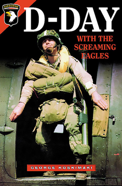 Buy D-Day with the Screaming Eagles at Amazon