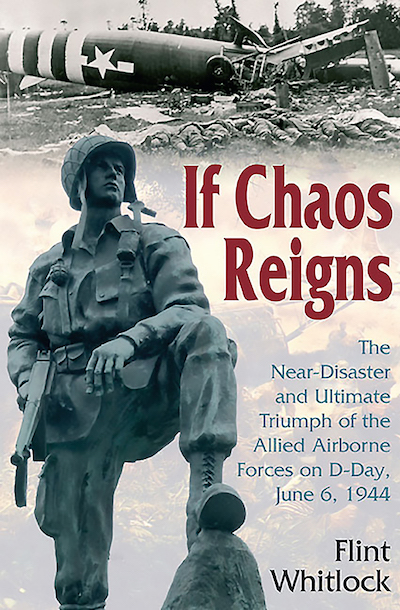 Buy If Chaos Reigns at Amazon