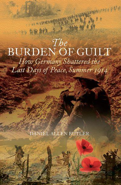 Buy The Burden of Guilt at Amazon
