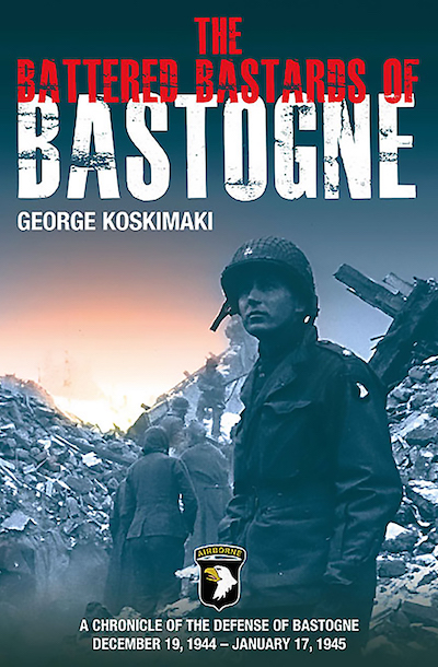 Buy The Battered Bastards of Bastogne at Amazon