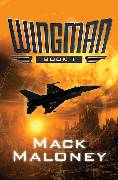 Buy Wingman at Amazon