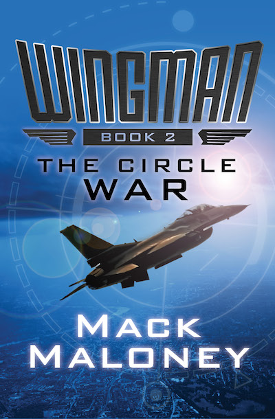 Buy The Circle War at Amazon
