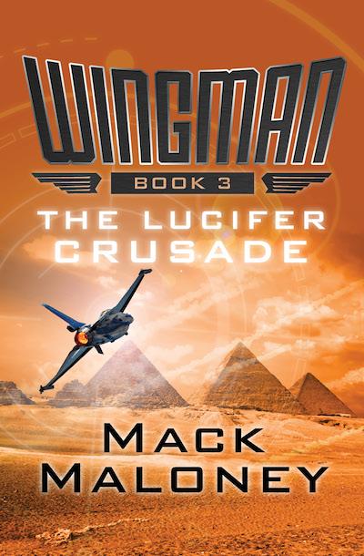 Buy The Lucifer Crusade at Amazon