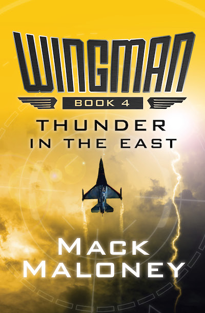 Buy Thunder in the East at Amazon