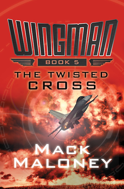Buy The Twisted Cross at Amazon