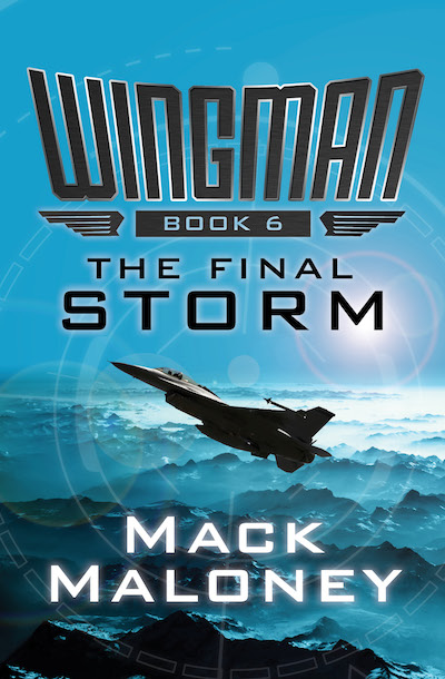 Buy The Final Storm at Amazon
