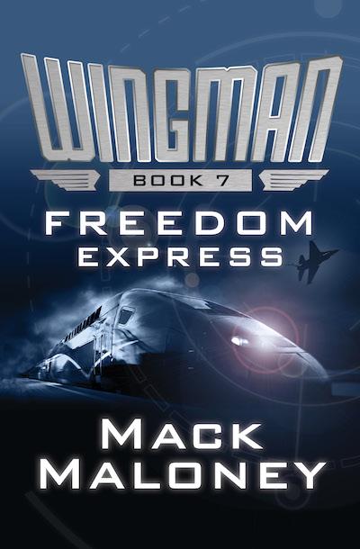 Buy Freedom Express at Amazon