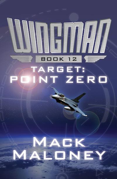 Buy Target: Point Zero at Amazon